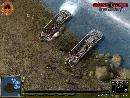 Скриншот игры Sudden Strike 3: Arms for Victory
