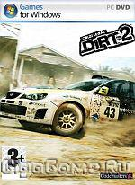 Colin McRae: DiRT 2 (DVD-Box)