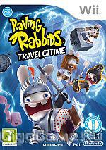 Raving Rabbids: Travel In Time (Wii)