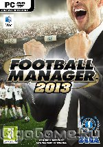 Football Manager 2013 (jewel)